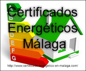 Certificados Energéticos en Málaga