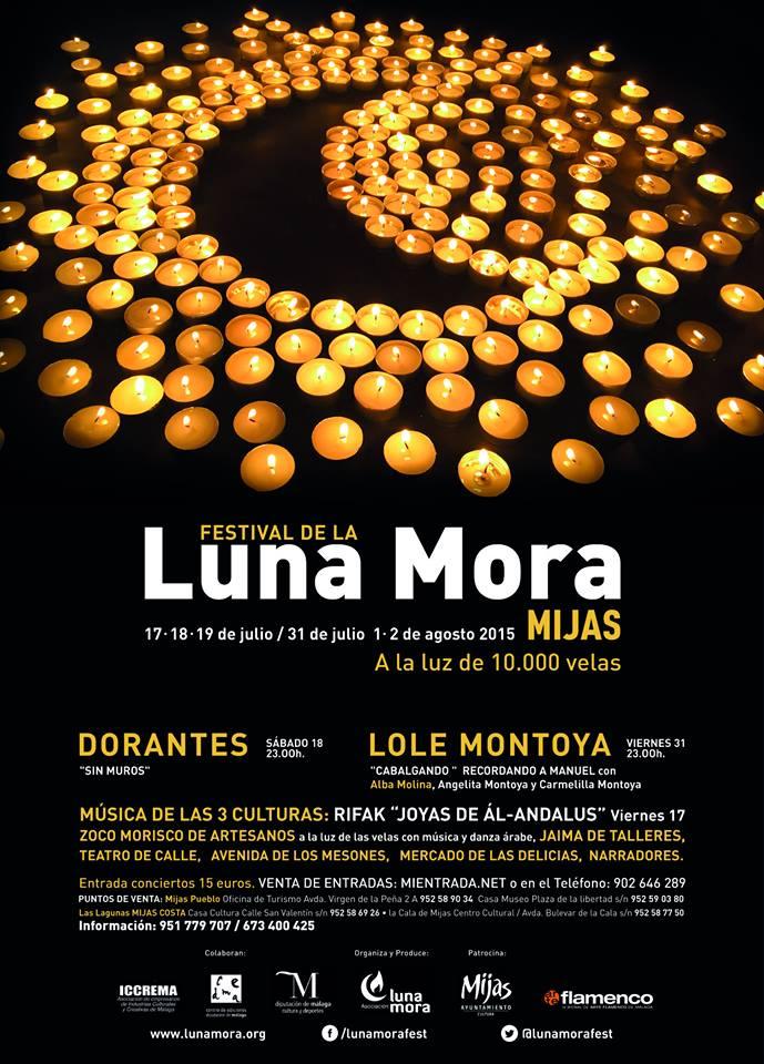 Festival de La Luna Mora 2015