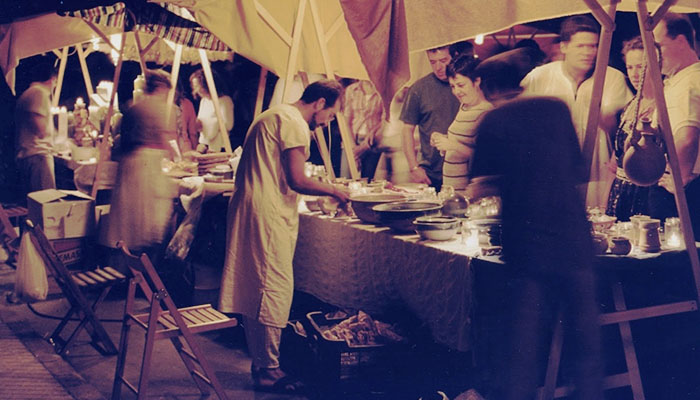 Festival de La Luna Mora Mijas