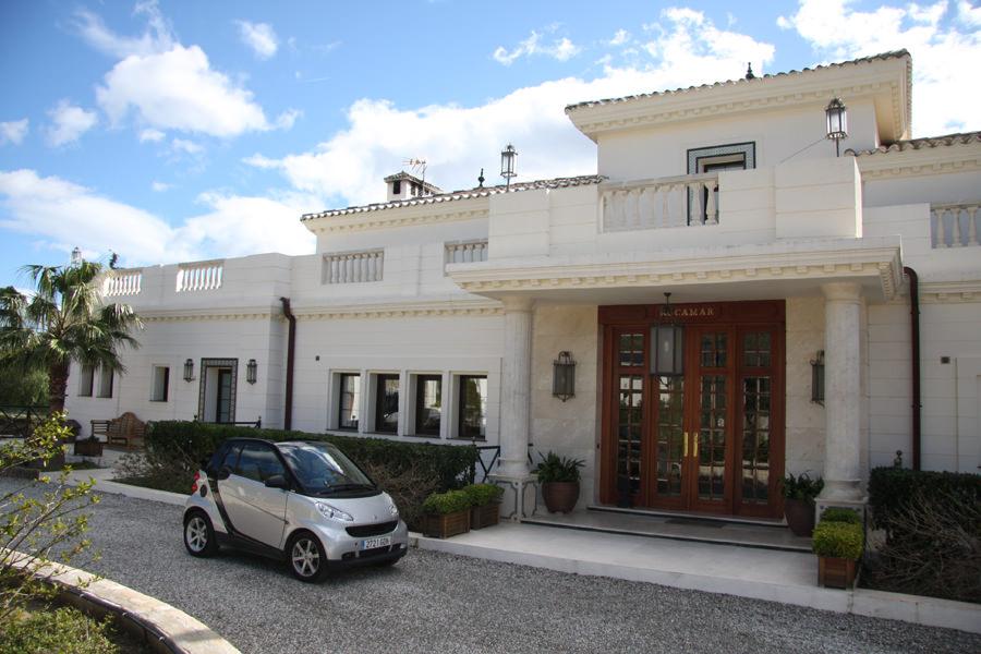 hotel-rural-villarocamar