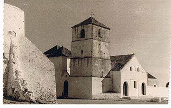 Iglesia de la Inmaculada Concepción Mijas