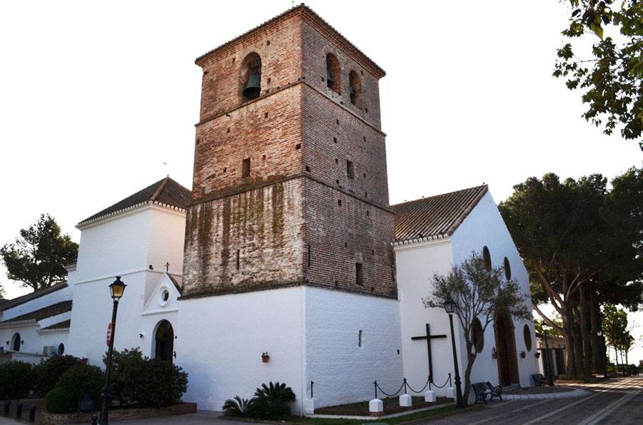 iglesia-de-la-Inmaculada-Concepcion-Mijas