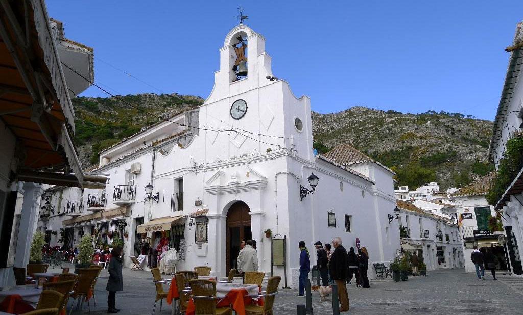 iglesia-san-sebastian-mijas