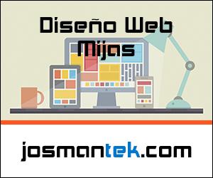 Diseño Web Mijas